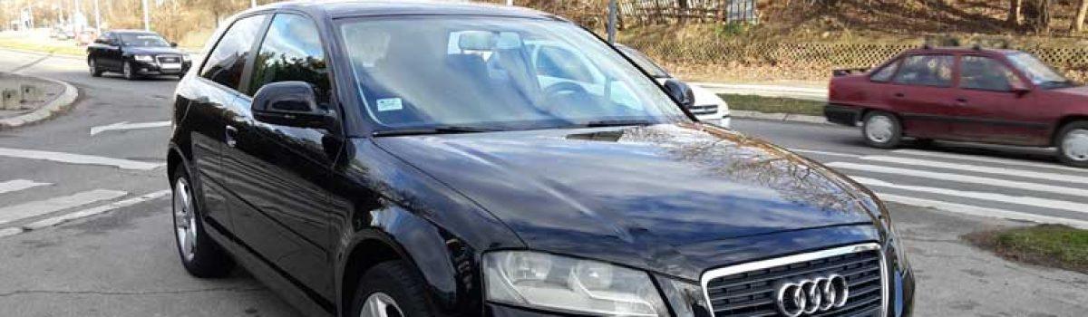 Audi A3 2003-2008 god 1.6 Benzin