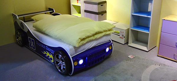 krevet automobila