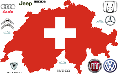 auto placevi switzerland