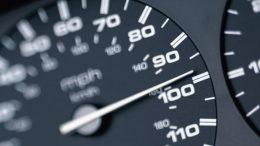 kazneni poeni za prekoracenje brzine