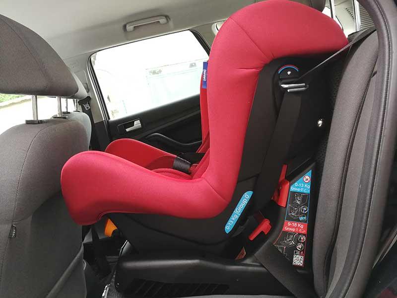 Auto sediste za bebe