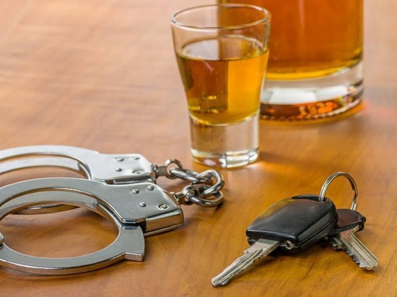 kazneni poeni za alkohol