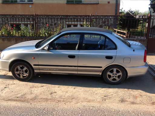 otkup automobila Hyundai
