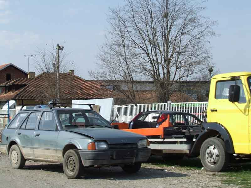 otkup starih automobila